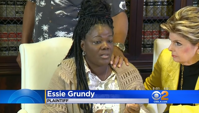 'Racial Discrimination': Woman Sues Walmart For Locking Up Products