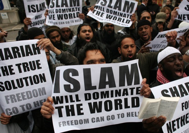 Federal and State Protections for Muslims Promoting Death, Torture, Terrorism to Un-Believers in America? The Law Says Otherwise, So Does Common Sense!