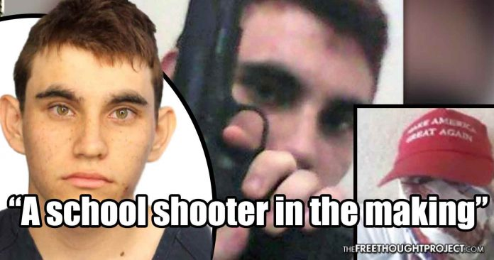 Police Release Calls on Nicholas Cruz Proving They Were Warned About School Shooting