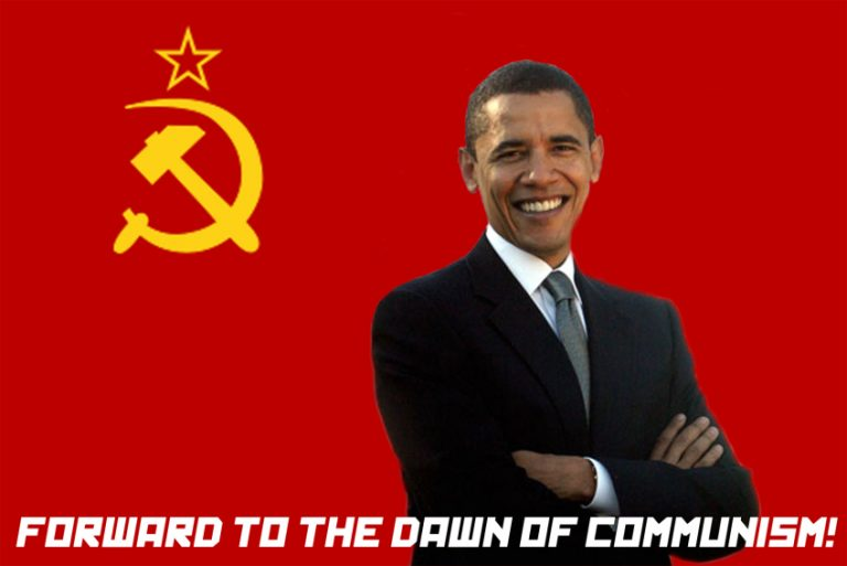 Shocking video proves there's little difference between the Communist Manifesto and the Democratic party