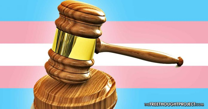 Ohio Takes Child from Parents Because They Refused to Allow Her to Become Transgender