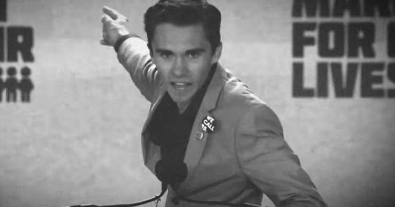 """We Call BS: Why David Hogg Should Not Be Taken Seriously As A """"Mass Shooting Survivor""""?"""