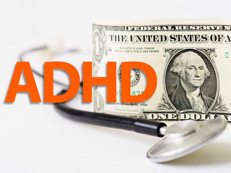 ADHD is a FAKE disease invented by Big Pharma to drug children for profit