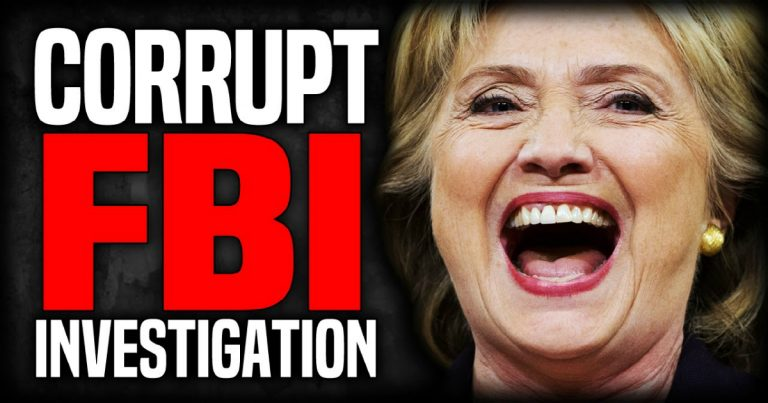 Was the FBI's Investigation of Hillary Clinton a 'Sham'?