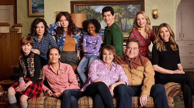 ABC's 'Roseanne' Is Left-Wing Propaganda