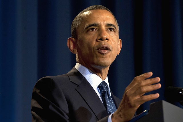 Obama Pushes For Internet Censorship During Off-The-Record MIT Speech