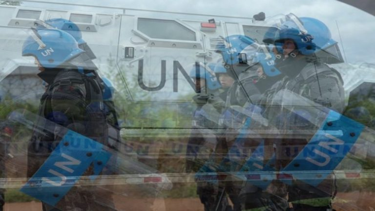 Sexual Assaults UN-style Go Unresolved—Why?