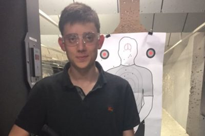 Parkland Teacher Called Pro-Second Amendment Jewish Student 'The Hitler Type'