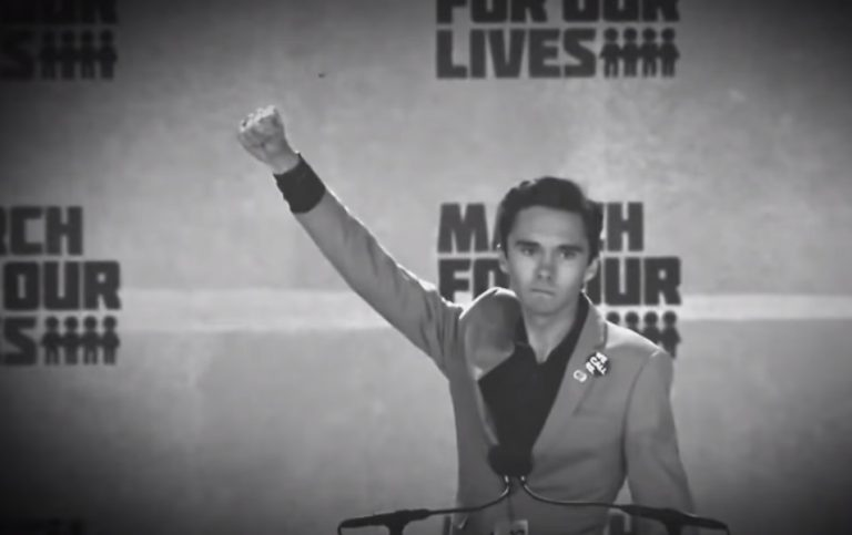 """Leftist David Hogg has gone from anti-gun protester to extortion artist with """"die-in"""" protest at Publix supermarket that backfired"""