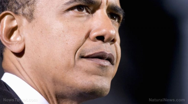 TREASON: All roads lead back to Obama committing a long list of crimes against America