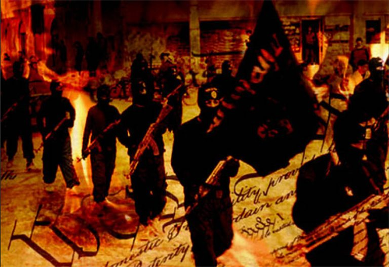 "US Warns Of ""Firm"" Response If Syria Attacks ISIS … No, Really"