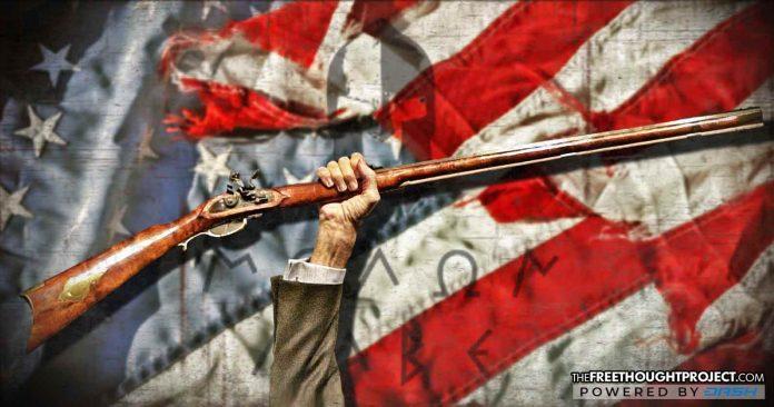 Molon Labe: New Jersey Bans Popular AR-15 Accessory—Not a Single Person Complies