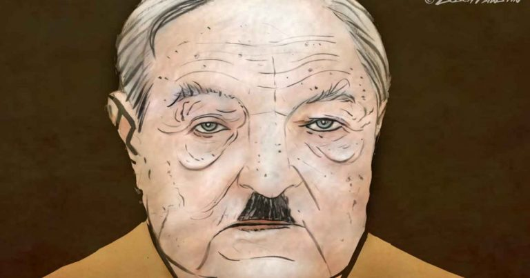 Fact Check: Yes, George Soros Was A Nazi Collaborator