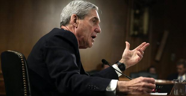 The REAL Robert Mueller: Docs show he let four innocent men rot or die in prison to protect a mafia source