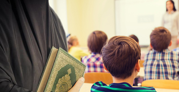 Austria: Catholic Children Forced to Learn Islamic Songs, Punished if They Refused