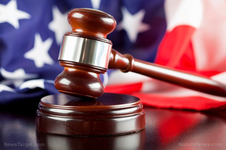 """What Happens When A Patriot Juror Says """"SC%#W YOU!"""" to BAD LAWS? You'll Be Surprised."""