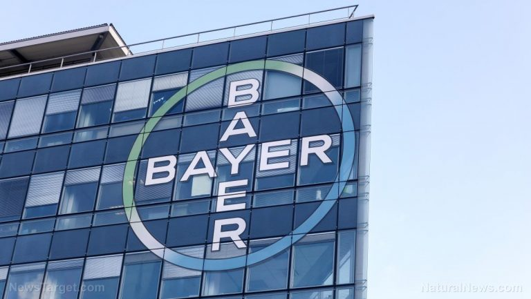 Years before merging with Monsanto, BAYER apologized for role in Nazi death experiments which used chemical weapons similar to pesticides