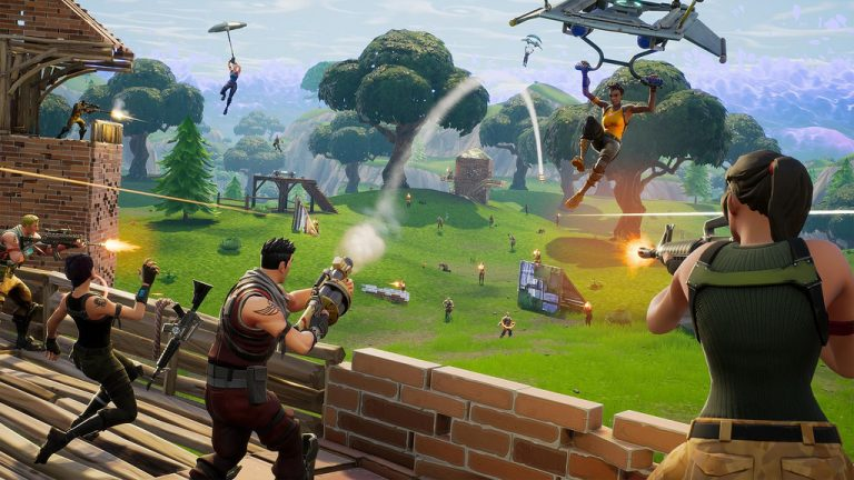 """Fortnite Addiction Is Real: 9-Year-Old Girl Checks Into Rehab """"After Getting Hooked Playing Fortnite For 10 Hours A Day"""""""