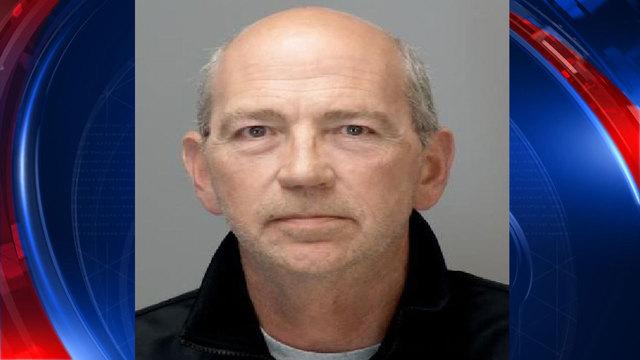 Michigan State U. health physicist Joseph Hattey arrested for dog rape