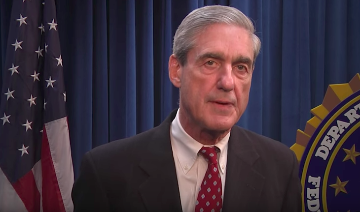 Russian Firm Savages Mueller For Trying To Hide Evidence Using 'Fake Law'