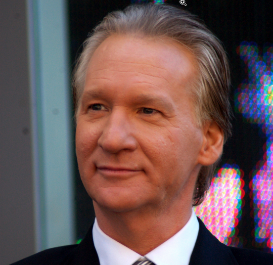 """Why HBO's Bill Maher Is Rooting For An Economic Collapse: """"One Way You Get Rid Of Trump Is A Crashing Economy"""""""