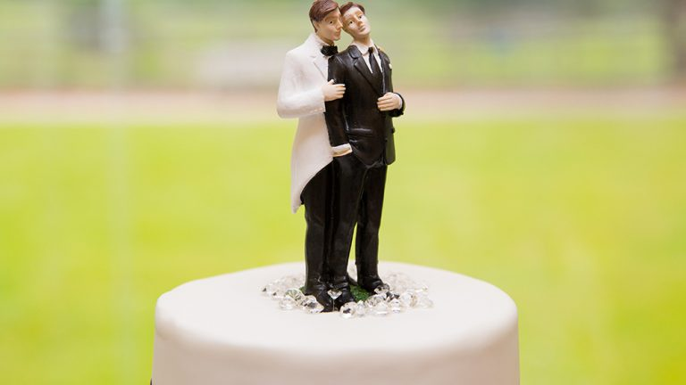 GAY MAFIA handed huge defeat in 7-2 U.S. Supreme Court decision involving a Christian baker