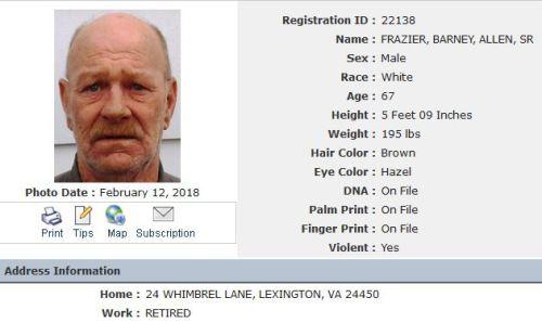 Rumors about Red Hen restaurant: Rat infestation, sex-offender silent partner, pedophile owner?
