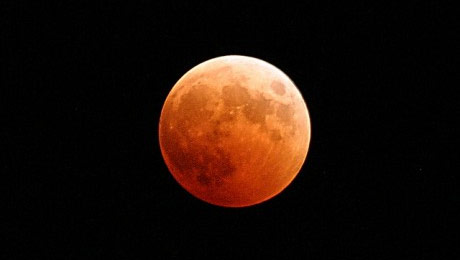 Blood Moon Prophecy: Is The End Of The World Soon?