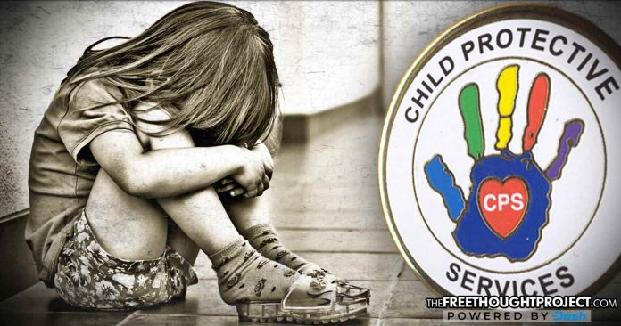 Chilling Report Shows 88% of Missing Sex Trafficked Kids Come from US Foster Care