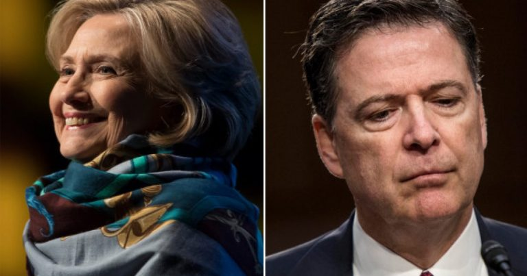IG Report Eerily Reminiscent Of Comey's Exoneration Of Hillary: Long List Of Violations, Yet None Affected Key Decisions Of Case