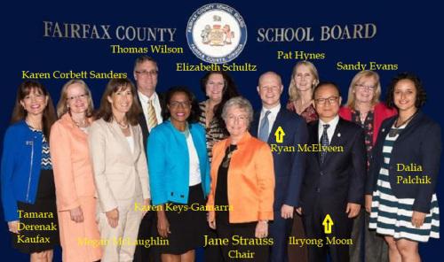 Virginia school board: No such thing as biological male/female genders