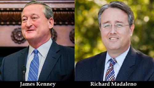 American Politicians: Traitors, Degenerates, Thieves