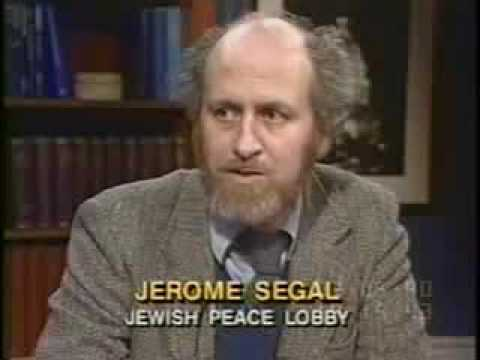 Normalizing pedophilia & bestiality: Democrat Senate candidate Jerome Segal's campaign ad