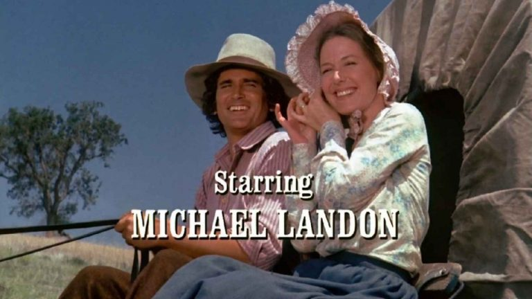 The American Library Association Purges Little House On The Prairie