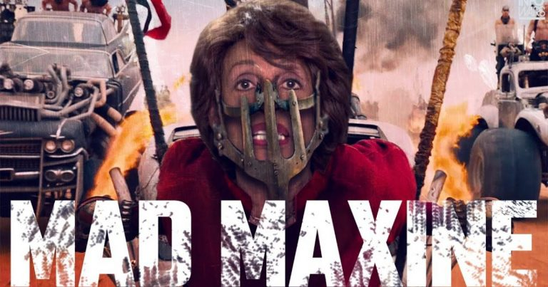 Mad Maxine Waters Facing Censure Consequences Of Inciting Violence Against Trump Cabinet