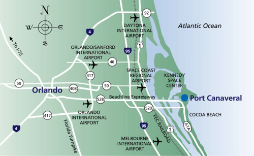 Obama admin's 35-yr lease of Port Canaveral to Middle East company with Russian ties endangers U.S. national security
