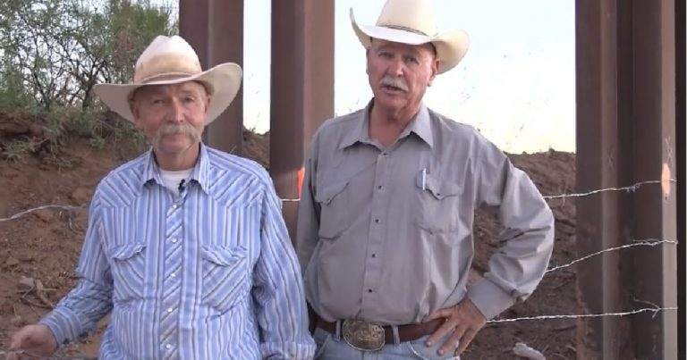 "Arizona Ranchers To Nancy Pelosi: ""Come Down Here And See Where The Bad Guys Are Coming Through The Border"""