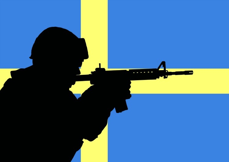 BREAKING: The ENTIRE Swedish Home Guard Was Just Mobilized
