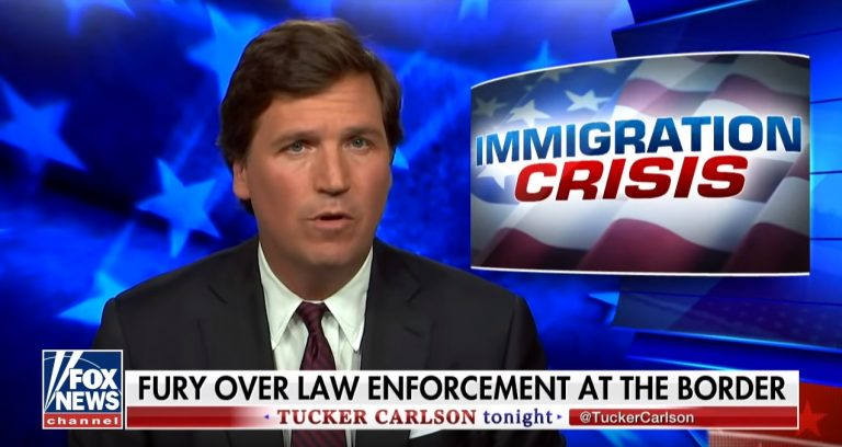 Tucker: If Leftists Cared About 'Family Separation' They'd Be 'Worried About The Collapse Of The American Family'