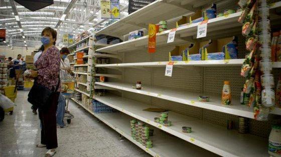 The Government WILL Take Your Supplies: Venezuela is Seizing Cattle and Inventory