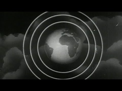 The Even Older Plan for World Government You've Never Heard of (VIDEO)