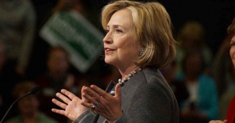 How Hillary Clinton Set Up Robert Mueller To Fail