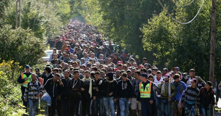 UN Targets Media Outlets That Speak The Truth About Muslim Migrants
