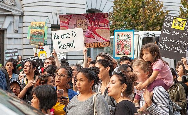 Establishment Republicans Sell Us Down the River — Invite 32 Million Central Americans to Seek Asylum