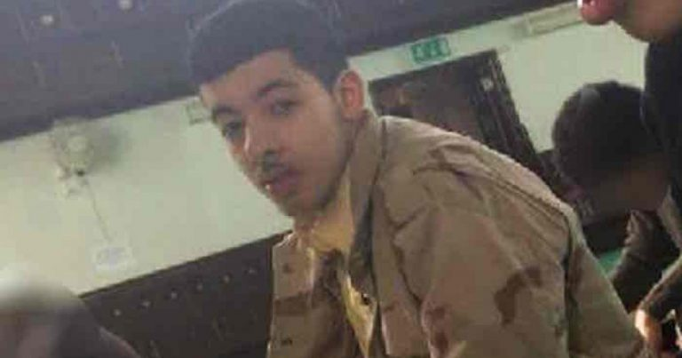 Royal Navy Rescued This Guy – He Showed His Gratitude By Murdering 22 In Jihad Massacre In UK