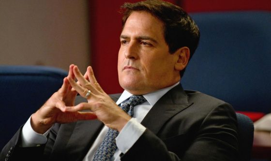 Mark Cuban On AI: 'If You Don't Think A Terminator Will Appear, You're CRAZY!'