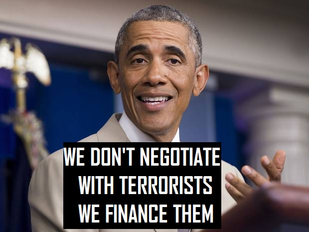 2014: Obama Administration Approved Grant for Known Terrorist-Financing Organization in Sudan