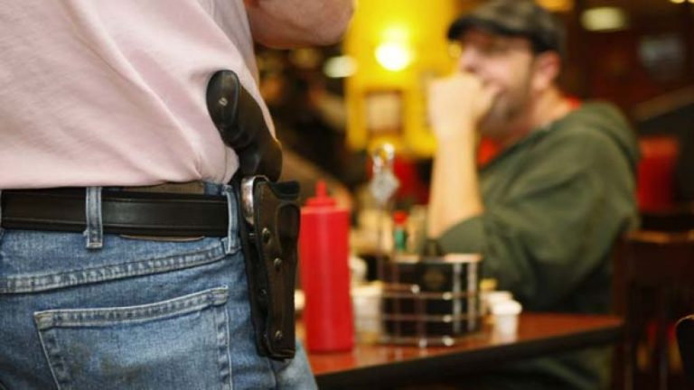 Did the Ninth U.S. Circuit just legalize OPEN CARRY firearms in all 50 states?