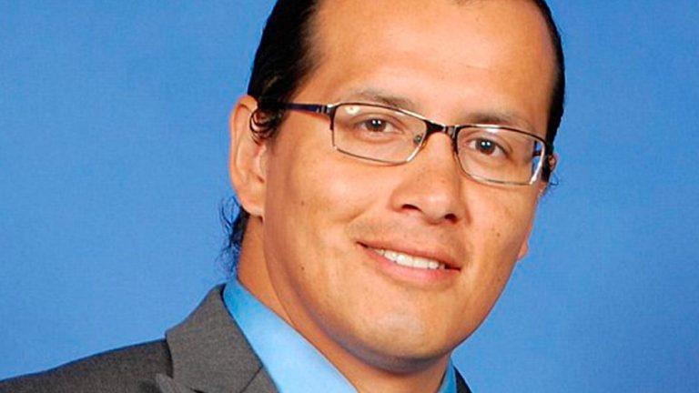 Obama education official William Mendoza took 'upskirt' pics of women