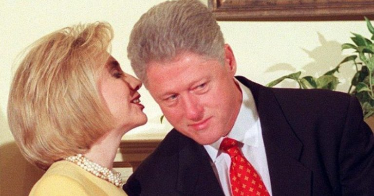 Arkancide? Investigative Journalist Jen Moore Found Dead 1 Week After Interview Of Bill Clinton Rape Victim & Reporting To FBI & DOJ